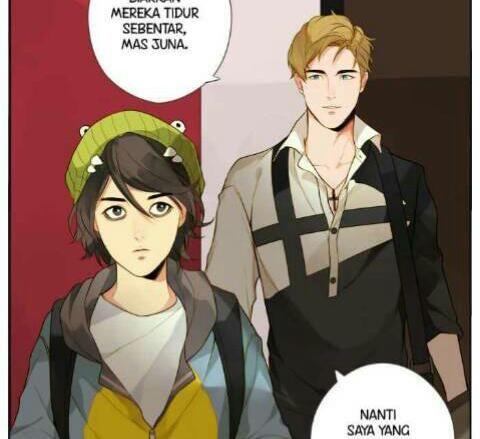 Juna, Bejo, 304th study room || comic, manga, ikemen, webtoon