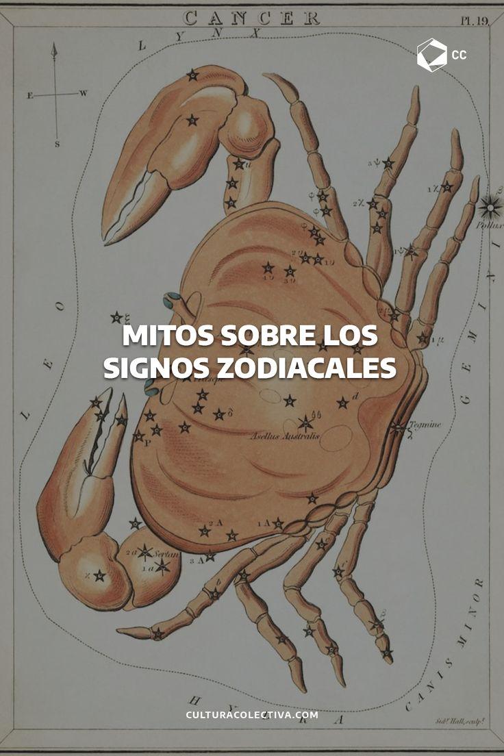 Conoce los mitos detrás de cada signo zodiacal y su constelación. Happy Valentines Day, February
