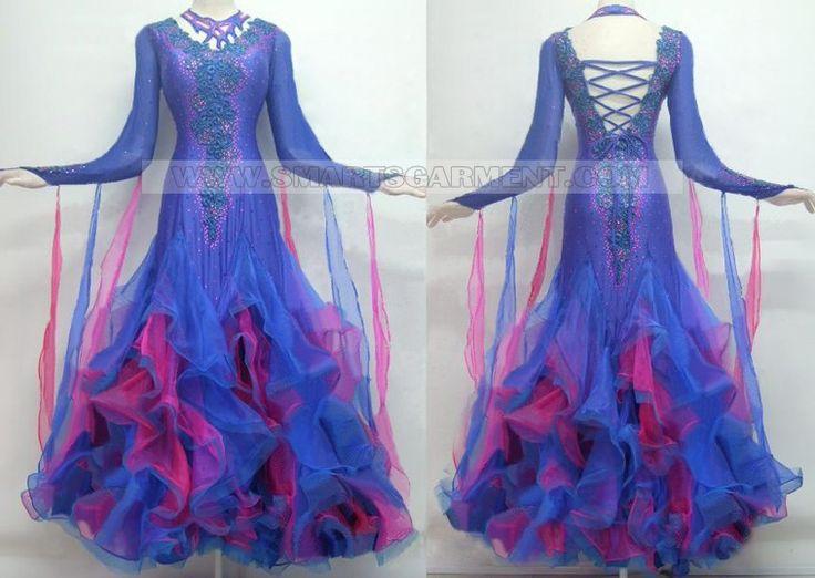 227 best Ballroom Dancing & Dresses images on Pinterest   Ballroom ...