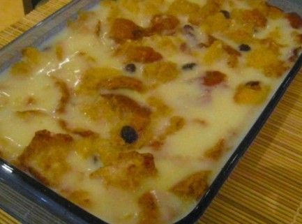Bread Pudding Recipe | Best Recipes for Bread Pudding