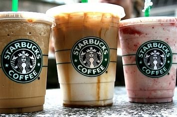 Starbucks Secret Menu Drinks You Need To Try