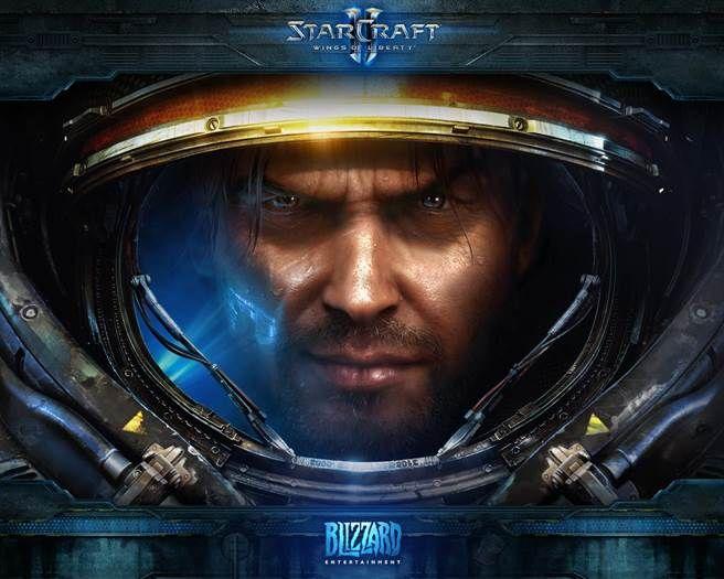 """不玩围棋 AlphaGo确认将挑战""""StarCraft II"""""""