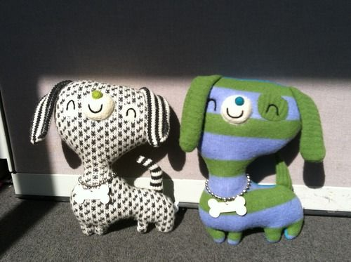 introducing SofTies   Lynn Gaines Design and Illustra -tion