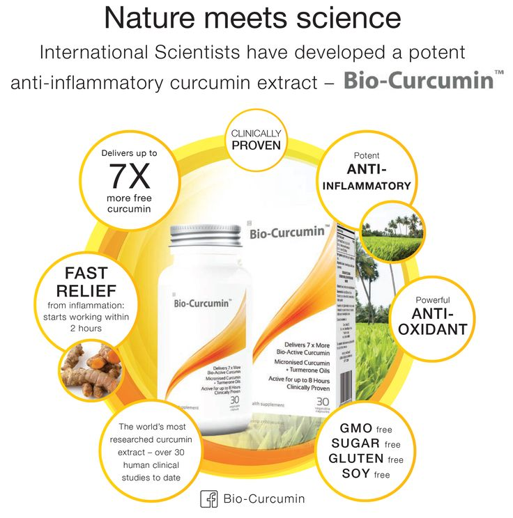 Bio-Curcumin Nature meets science!  Clinical studies show that Bio-Curcumin® with BCM95® delivers 7 x more bio-active curcumin and is bioactive for up to 8 hours. It provides potent antioxidant activity, may support a balanced inflammatory response, and may promote healthy joint mobility and flexibility. Bio-Curcumin® with BCM95® is now the benchmark in potent curcumin supplementation for greater health and wellness.  www.coynehealthcare.co.za