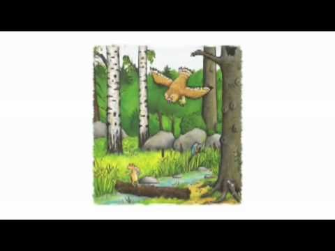 ▶ De Gruffalo - het lied - YouTube