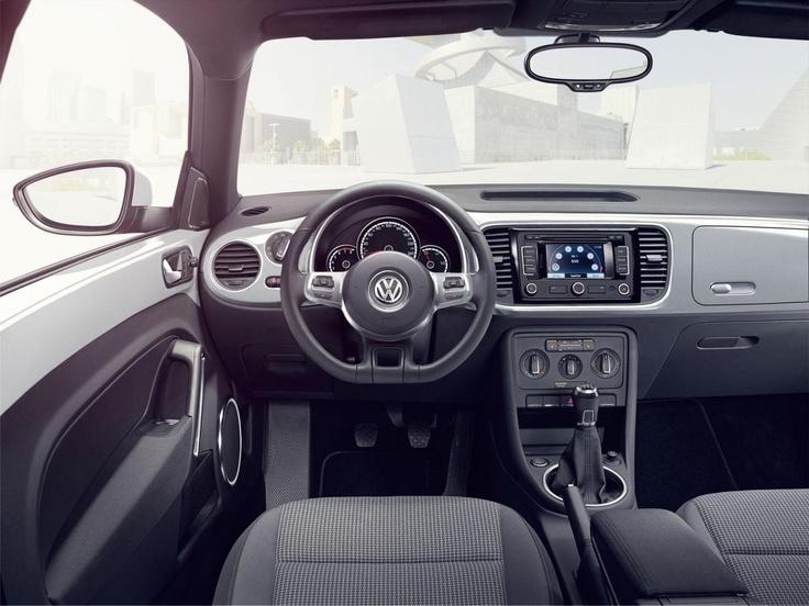 Индивидуальный Volkswagen Beetle Remix Edition