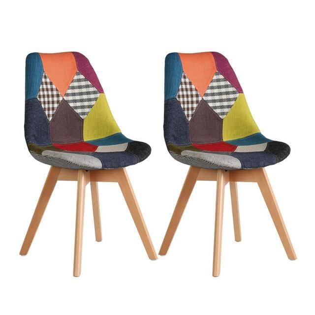 Sedie per Sala da Pranzo Sedia da Scrivania con Schiele ...