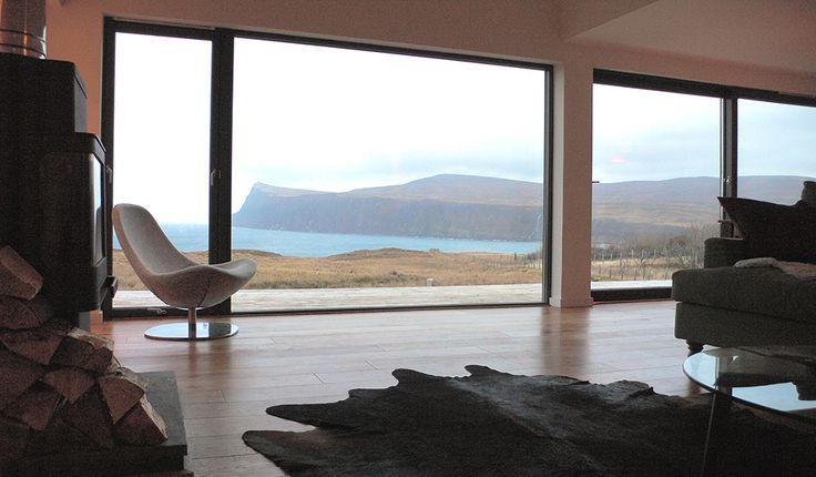 The Woodhouse,Isle of Skye,Scotland
