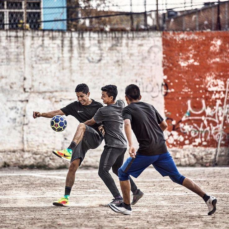 On half-term this week? Check out our half-term guide (LINK IN BIO) to banish the boredom! . . photo; @nikefootball . . #footydotcom #fcfc #footy #footballboot #soccercleats #football #soccer #futbol #cleatstagram #totalsoccerofficial #fussball #bestoffootball #rldesignz #tekkerz #halfterm #school #futsal #urbanfootball #streetfootball #freestyle #footballfreestyle #panna #footballskills #soccerskills #footballgame #soccergame #nike #nikefootball