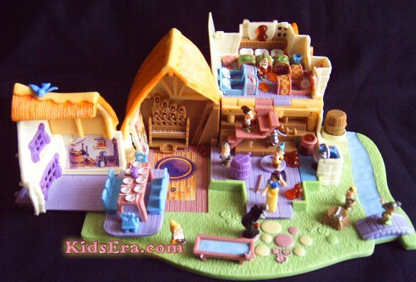1000 Images About Polly Pocket On Pinterest Polly