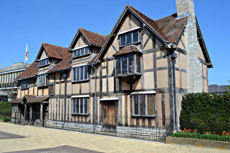 Is Stratford-upon-Avon Accessible?