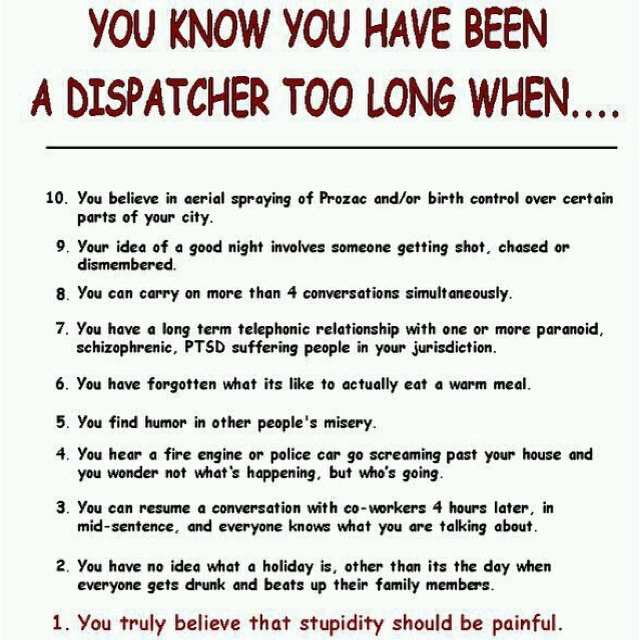 139 best My job My passion Dispatch images on Pinterest 911 - police dispatcher resume