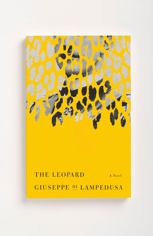 Oliver Munday about the Leopard, Guiseppe Di Lampedusa