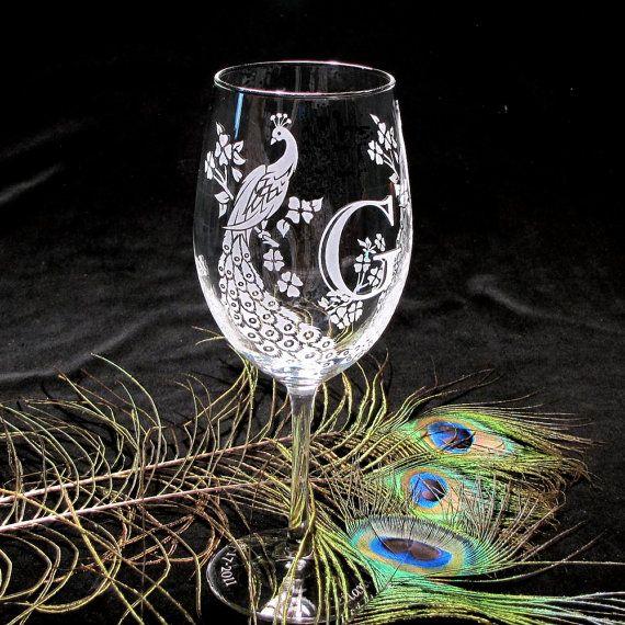 D Laser Engraving Drnks Glasses