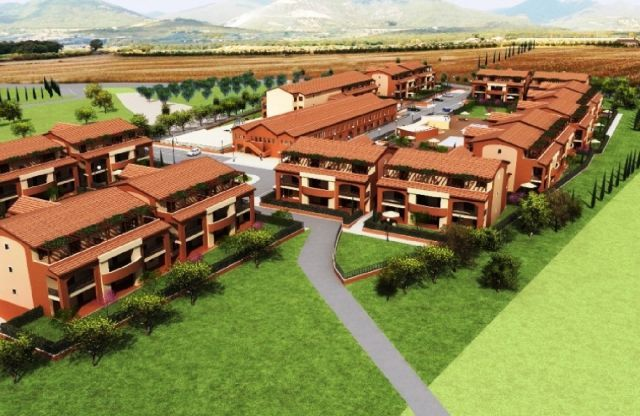 Anlage Immobilien in Italien mit CasaHome