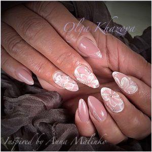 Shaping Workshops – European Standard – Nail Studio by Olga Khazova