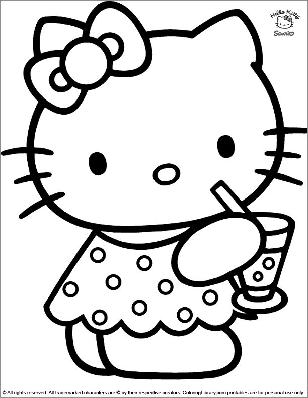 86 best coloring pages for girls images on pinterest for Sweet sixteen coloring pages