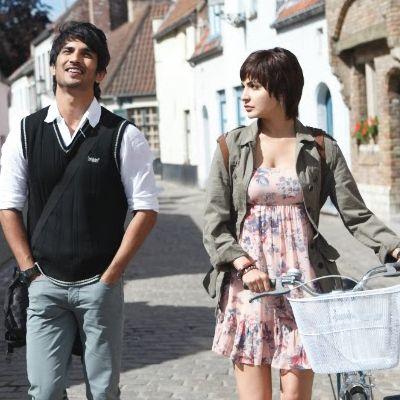 'Peekay (PK)', the first Hindi film to be shot in Bruges, Belgium