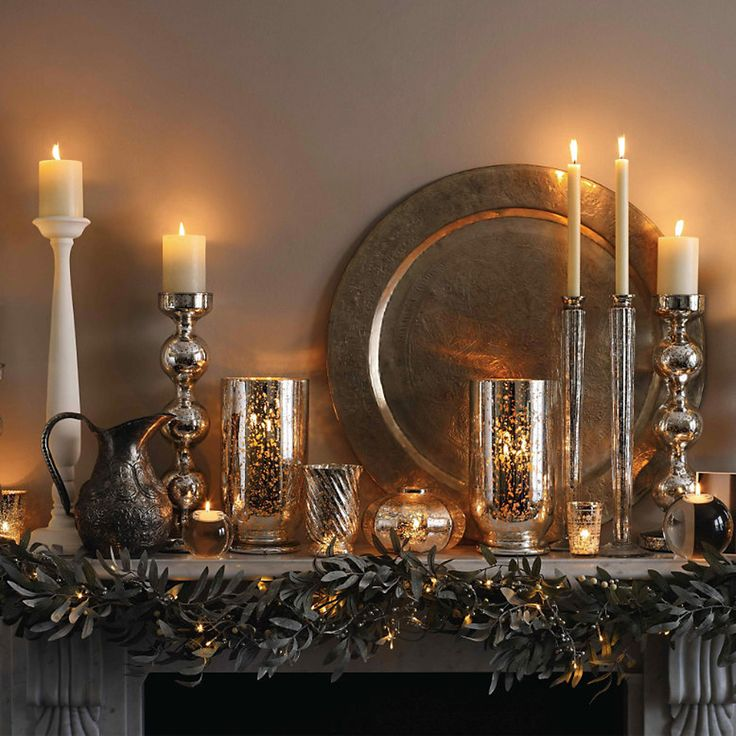 Mantle decor casa pinterest detalles decorativos for Decor 77