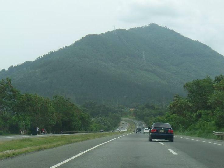Región Norte de la República Dominicana (Región del Cibao) - Taxista Dominicano
