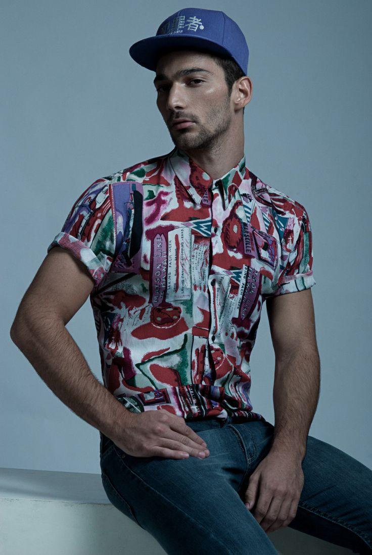 The 583 best Estilo masculino images on Pinterest | Menswear, Man ...