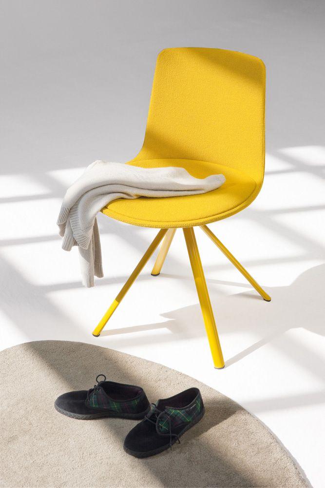 #Lottus chair, by ENEA.
