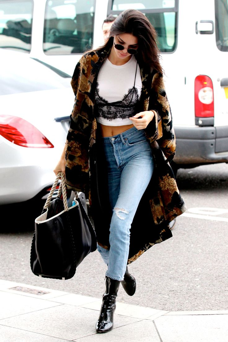 korean airport fashion and casual wear - Tumblr