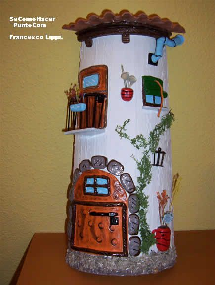 235 best tejas decoradas images on pinterest - Tejas pequenas decoradas ...