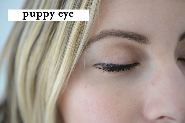3 Everyday Eyeliner Shapes | Cupcakes & Cashmere