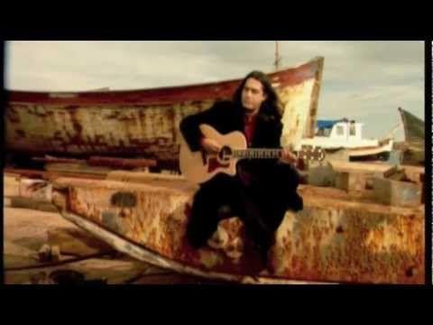 Παντελής Θαλασσινός - Σε πέντε μαύρες θάλασσες - Official Video Clip