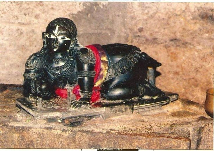 Maluru Krishna