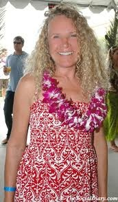 FORBES RICHEST WOMEN   Topping the list is Christy Walton, who is worth $20 billion. Walton is the widow of Wal-Mart scion, John Walton, who died in a plane crash in 2005. Right behind her is Alice Walton, worth $19.5 billion. Alice is the daughter of Sam Walton, who with his brother James, started a general store chain in Bentonville, Ark., in 1962. Wal-Mart is the world's largest retailer, controlling more than 7,900 stores, 2 million employees and $400 billion in annual sales.