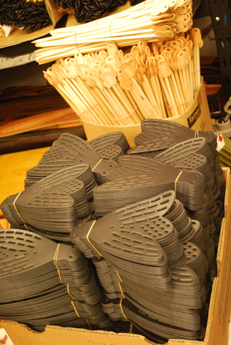 Fly Fly flyswatter by #Essey is handmade in #Finland