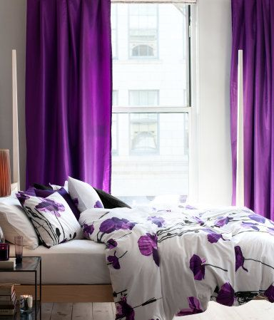 This would get fabulously dirty in my house, but it's really pretty.