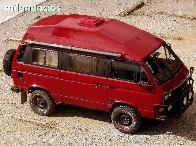MIL ANUNCIOS.COM - Volkswagen t3. Venta de furgonetas de segunda mano volkswagen t3. Encuentra la furgoneta de ocasión que estabas buscando.