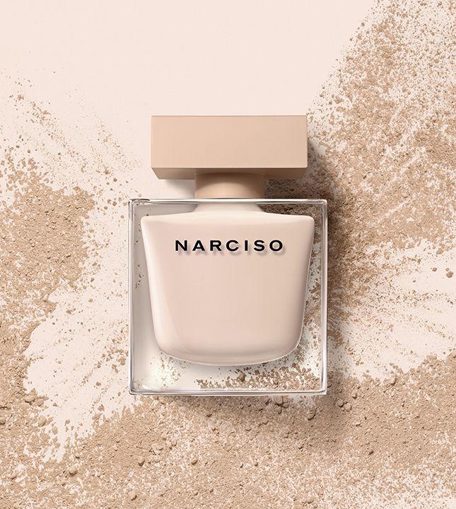 Во власти телесного: новый аромат Narciso Poudrée | Красота | Парфюмерия | VOGUE