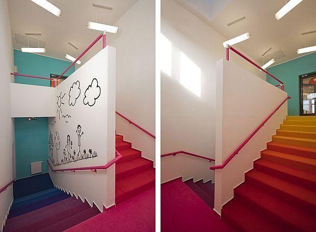 Przedszkole Niebieskie Migdały W Tczewie · Nursery SchoolSchool DesignPrimary  ...