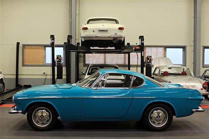 1968 Volvo P1800S | eBay