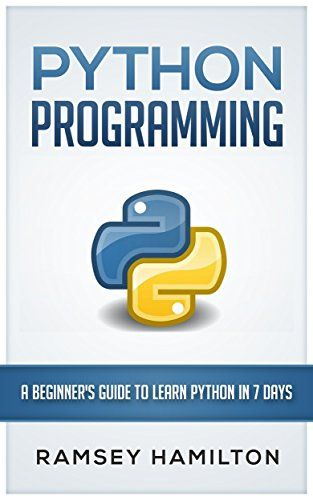 16 best programming images on pinterest coding computer python programming a beginners guide to learn python in 7 days fandeluxe Images
