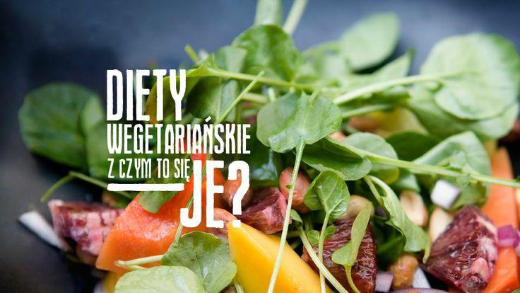 Diety wegetariańskie – z czym to się je? #lidl #ryneczeklidla