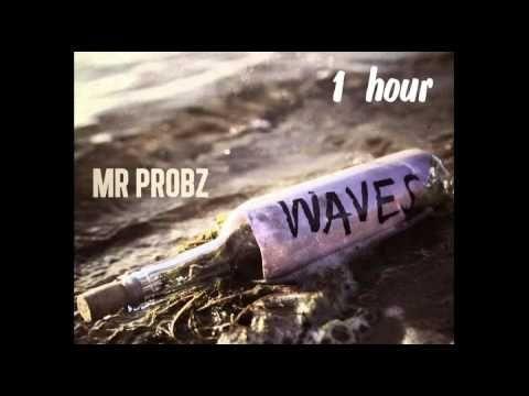 Mr Probz - Waves - YouTube