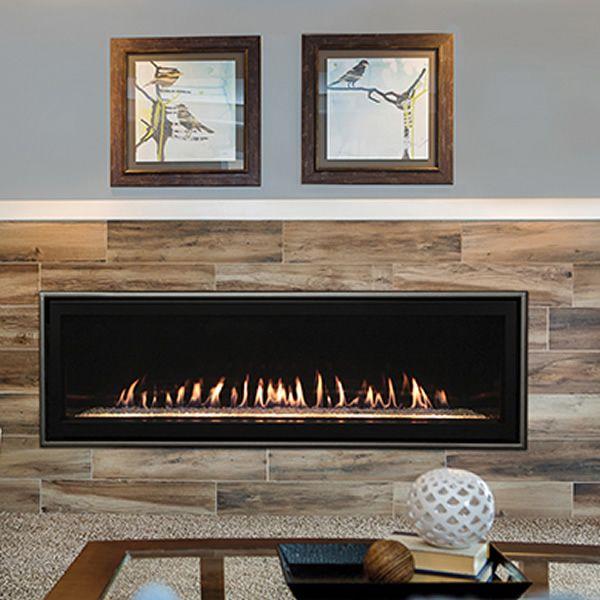 Empire Boulevard Direct Vent Contemporary Lp Fireplace 48
