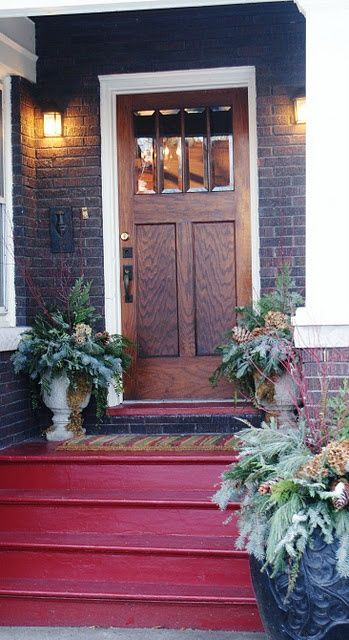 30 Cool Small Front Porch Design Ideas | DigsDigs: