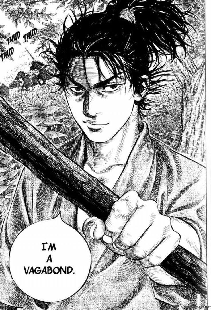 The 25 Best Vagabond Manga Ideas On Pinterest