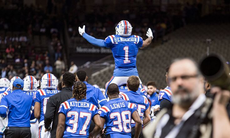 Conference USA Week 6 haiku: Home underdogs flourish = Haikus always make life more interesting. This is why each week, Conference USA coverage will dissect the major story lines via the five-seven-five syllable format.  'Twas a good week to be an underdog amid your own confines — all.....