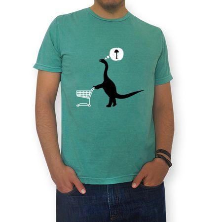 Compre Veganosaur de @notordinary em camisetas de alta qualidade. Incentive artistas independentes, encontre produtos exclusivos.