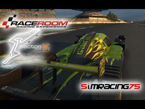 R3E: Prototype Series - DMD P20 @ Nurburgring - YouTube