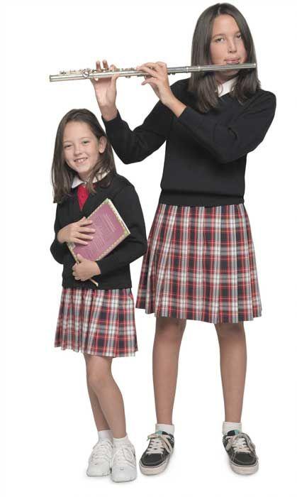 who s against school uniforms