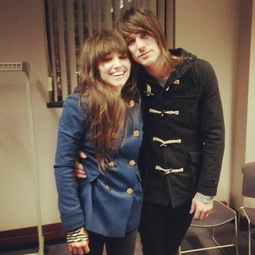 lights amp beau bokan my favorite celebrity couple