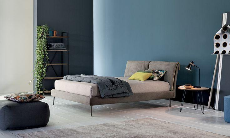 ... - Ikea slaapkamer, Lichtgrijze slaapkamers en Slaapkamer meubilair